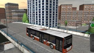 Public Transport Simulator - Android Gameplay HD