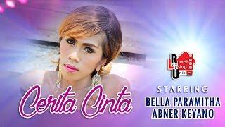 Keren Lagu Dangdut Remaja Terbaru Cerita Cinta - Cantika Poetri by MD. Bella Paramitha