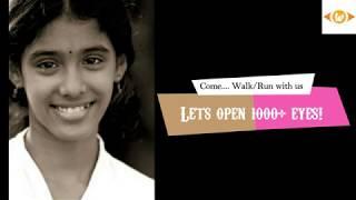 Sankara Eye Foundation DFW - 5K Fun Run/Walk Promo (Tamil)