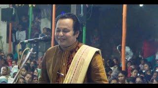Kobigan- Asim Sarkar ::  Sajal Sarkar ::কবিগান-অসীম সরকার ও সজল সরকার (Part-I)