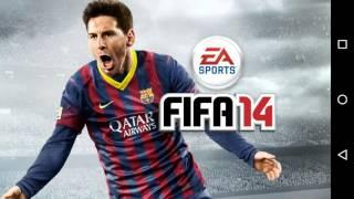 Desbloquear os modos do FIFA14 #IdeiaFTS15