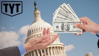 Keep Money OUT Of Politics And PROOF Republicans Don