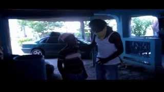 JAMAICA  MOVIE .(SHOTTAS).. LIVING LIFE IN THE GHETTO  PT 1  ..(PG)