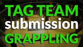 Submission Underground 7 - Tag Team (Match 3)