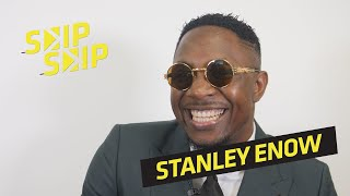 """Stanley Enow : """"C"""