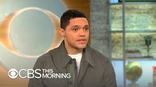 "Trevor Noah says firing people for blackface controversies ""doesn"