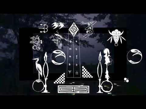 Bon Iver 33 GOD Official Lyric Video