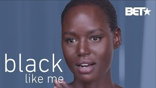 Ajak Deng Speaks Out On The Struggles With Being A Darkskin Model In The Fashion Industry | BLM