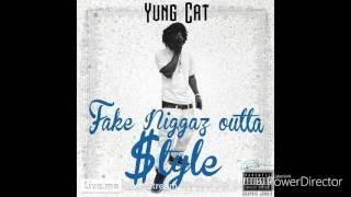 Yung Cat -500 (Philthy Rich Diss) #FakeNiggazOuttaStyle Pro.By @MaczMuzik