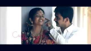 Best cinematic wedding teaser - Sakthi Nivetha by Girstills