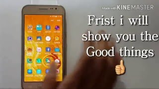 Samsung Galaxy J2 Final Review After 3 Months Use