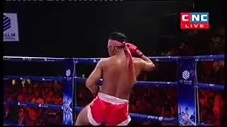 Roeung Sophorn vs Bu Ngoeun (Thai) 02/12/2018