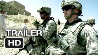 Dirty Wars Official Trailer 1 (2013) - War Documentary HD