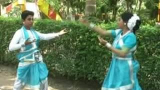 Parabasi Chole Eso Ghare Subir Sen & Sunanda Basak পরবাসী, চলে এসো ঘরে-সুবীর সেন ও সুনন্দা বসাক