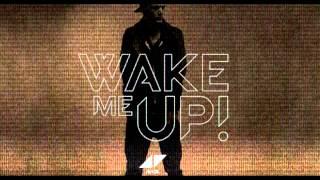 Avicii - Wake Me Up (Instrumental)