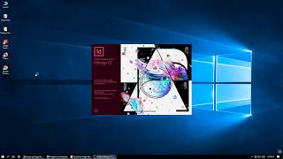 How to install adobe indesign cc 2018 with RTL (Middle East) support