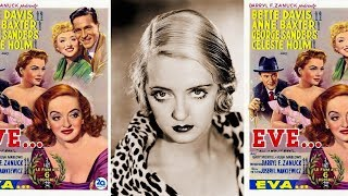 Bette Davis - 50 Highest Rated Movies