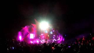TomorrowWorld - Live in Dreamville