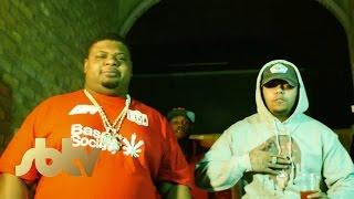 Tremz x Big Narstie | BD Gang [Music Video]: #SBTV10 (4K)