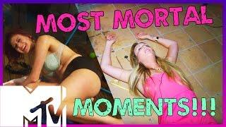 GEORDIE SHORE BBB   MORTAL MOMENTS PART 2!!   MTV