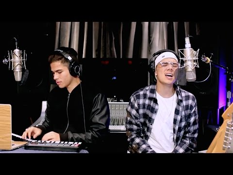 Download Fake Love, Broccoli & Caroline - Drake, D.R.A.M. & Aminé (William Singe & Alex Aiono Mashup)