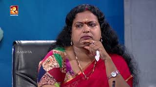 Kathayallithu Jeevitham | Reghu & Saritha Case | Episode #01 | 17th May 2018