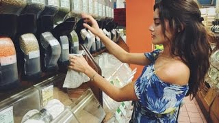 Zero Waste Shopping: How To Buy Food Package free