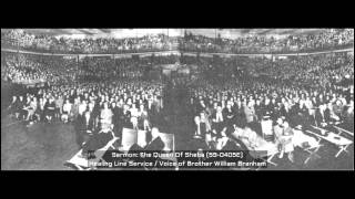 Healing Line Service (The Queen Of Sheba Sermon) - Brother William Branham