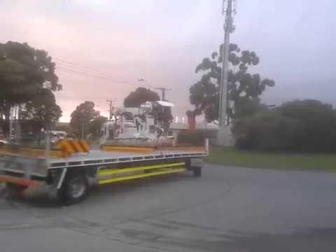 Xxx Mp4 SAPN Isuzu Utility Truck Trailer 3gp Sex