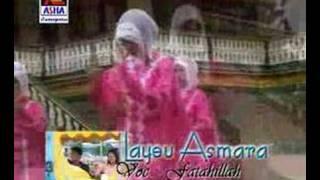 LAGU ACEH LAYEU ASMARA