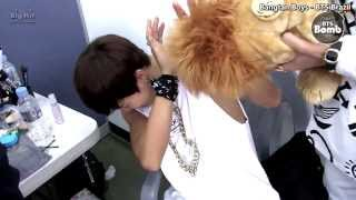 BTS - Funny Moments (Compilation)
