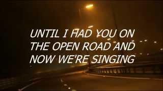 Halsey - Drive [Lyrics]
