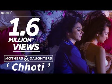 Xxx Mp4 Mothers Daughters Chhoti Ft Lillete And Ira Dubey Mother S Day Premiere AllTheMoms 3gp Sex