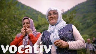 The Turkish Villagers That Don