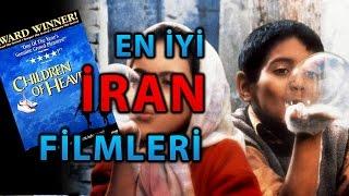 En İyi 15 İran Filmleri