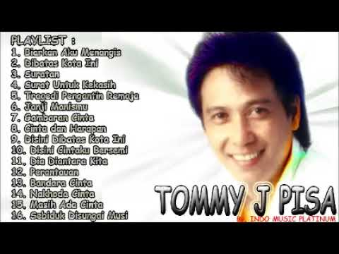Xxx Mp4 FULL ALBUM TERBAIK DARI TOMMY J PISA 3gp Sex
