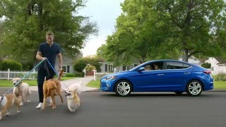 Ryanville – Hyundai Super Bowl Commercial :45s | The 2017 Hyundai Elantra