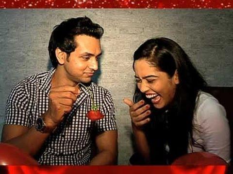Shakti and Neha's Valentine's Day
