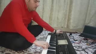 الفنان أحمد كولجان والفنان أحمد شيرو  Ahmed gulcan  Ahmed seroo