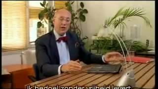 Total Control - docu over de Big-Brother maatschappij, RFID-technologie etc (NL ond.)