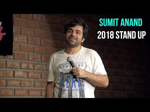 Xxx Mp4 It 39 S My Birthday Stand Up Comedy By Sumit Anand 3gp Sex