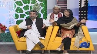 Khabarnaak 10th August 2017 uploaded on 2 month(s) ago 1021 views