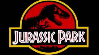 Jurassic Park Theme Long Version