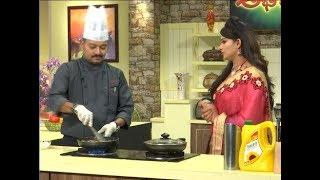 Abhiruchi   28th June 2017   Full Episode   ETV Telugu