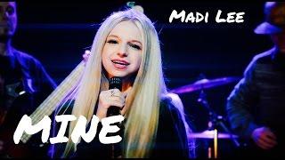 Madi Lee - Mine