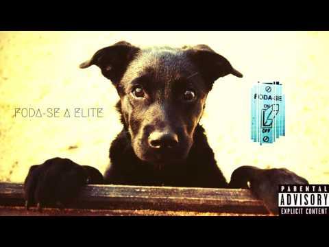FATTAH ;  Foda-Se A Elite [Prod. Lextte Beatz]