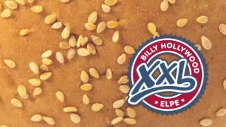 Billy Hollywood & Elpe - XXL
