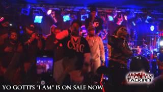 Yo Gotti, Young Jeezy, YG & Rich Homie Quan Perform