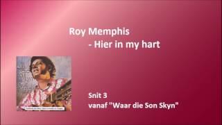Roy Memphis - Hier in my hart