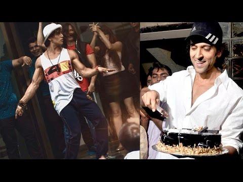 Xxx Mp4 Tiger Shroff S DANCE TRIBUTE To Hrithik Roshan On His Birthday 3gp Sex